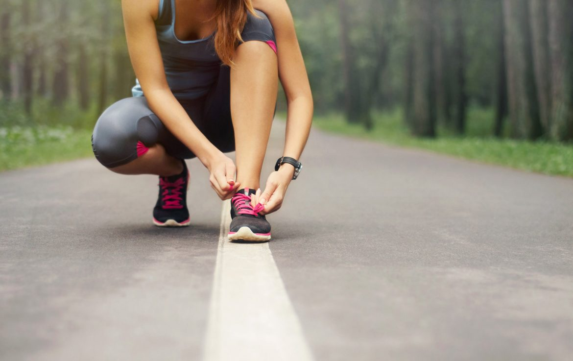 How I Lose Weight by Running Every Day