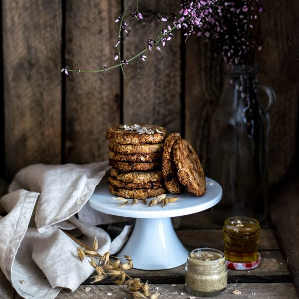 Simple Almond Cookie Recipe