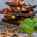 Chocolate Bar With Hazel Nuts Recipe
