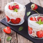 Strawberries With Whipped Cream Recipe