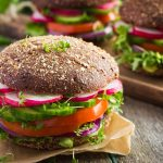 Black Bean Veggie Burgers Recipe