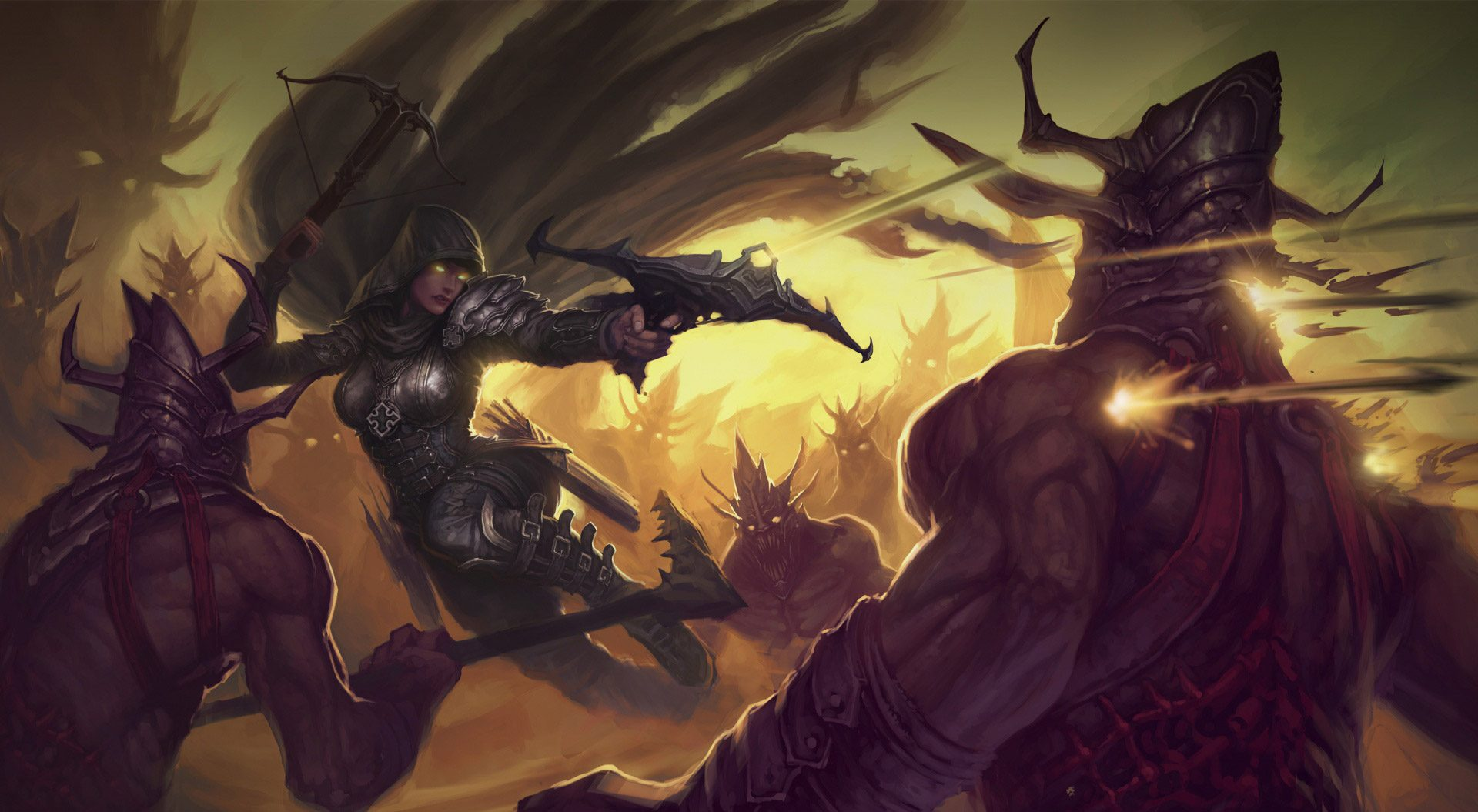 Diablo: Immortal feels like a Diablo game, just not one that's for me