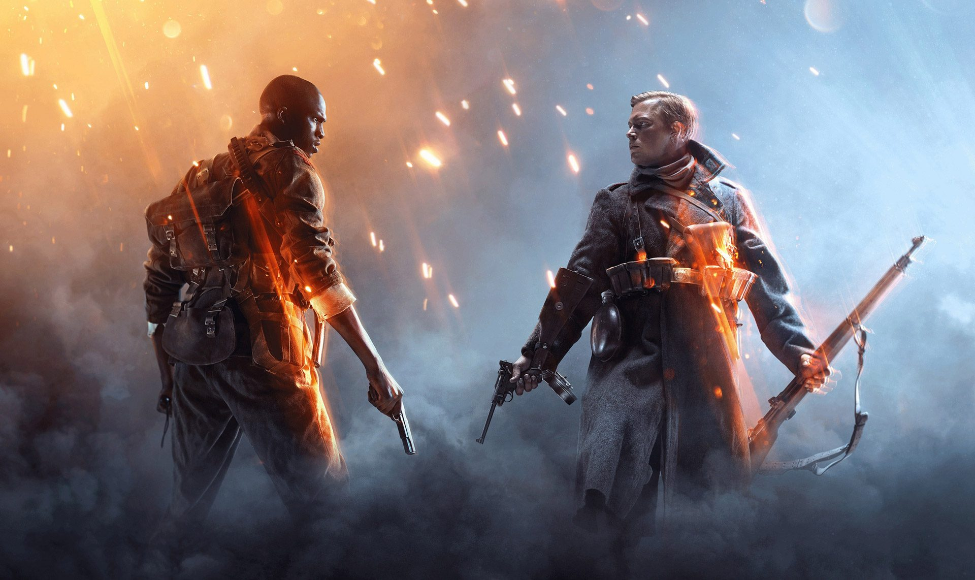 Play Battlefield 5 free for 10 hours if you message the EA support team