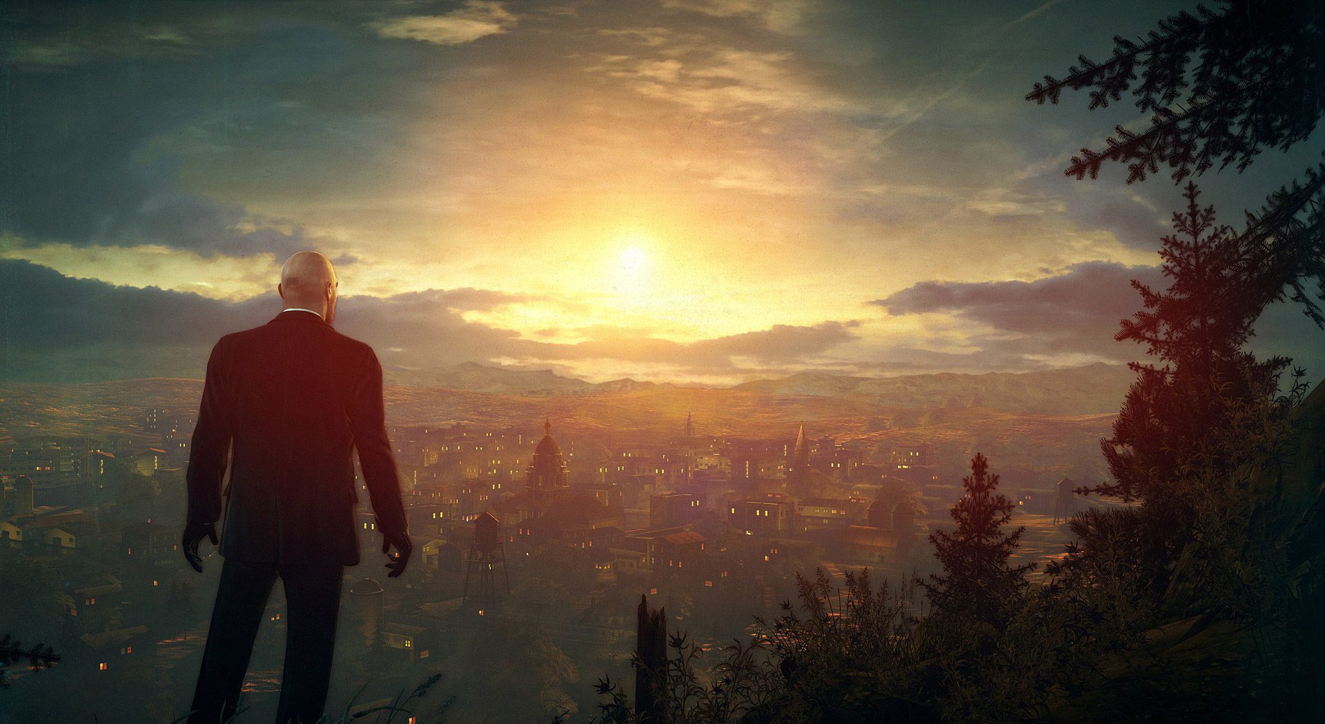 Hitman 2 gives one of 2016's best games a second shot at success