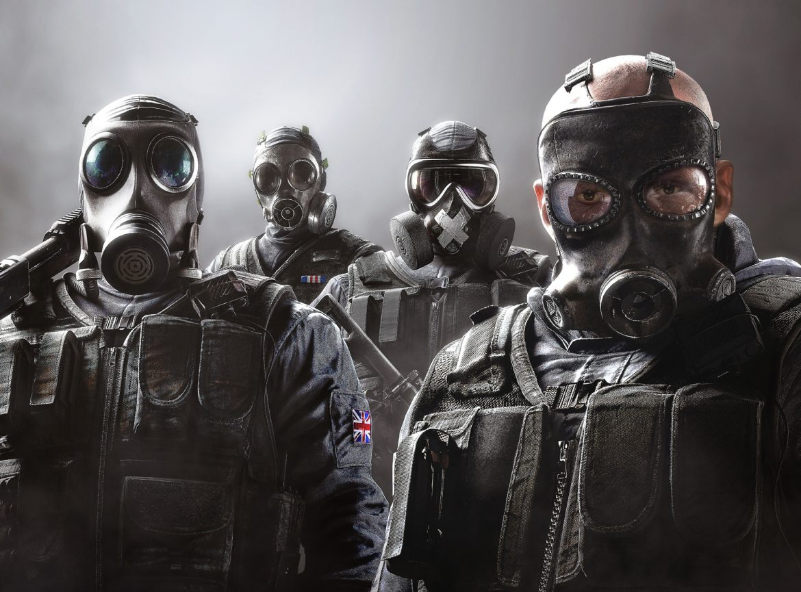 Ubisoft Wants To Catch More Rainbow Six Siege Cheaters