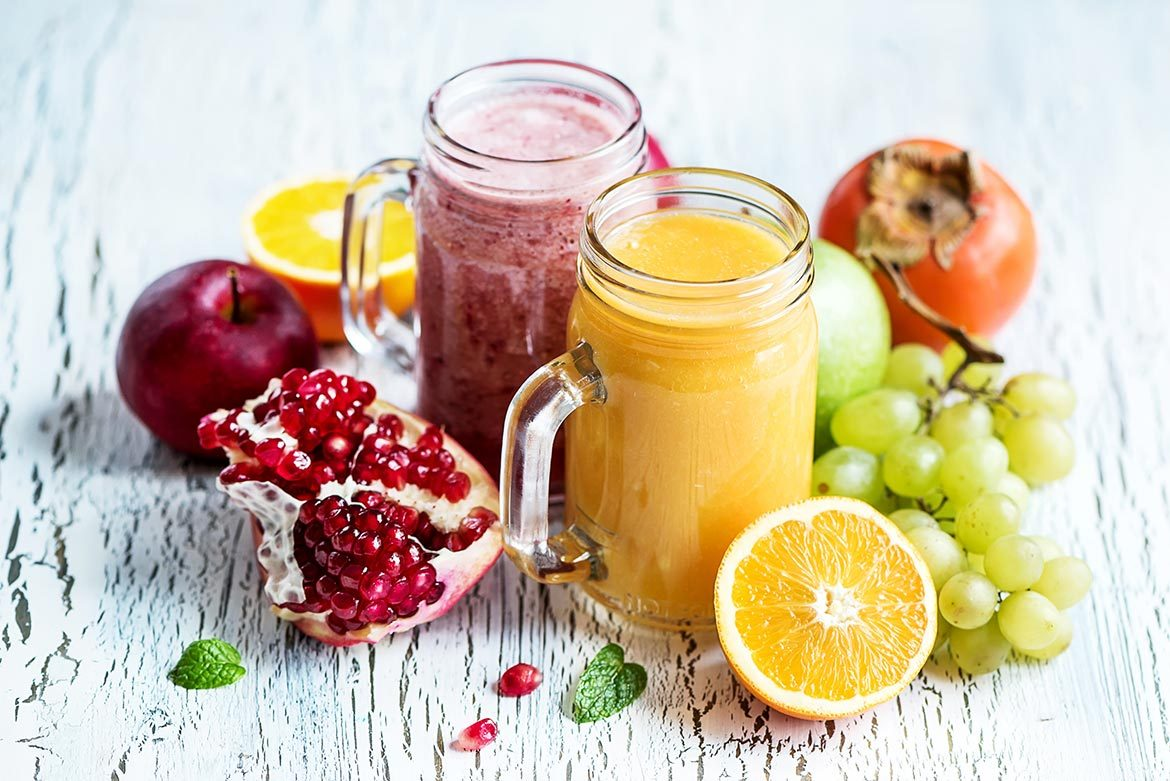 2 Days Detox Plan Step By Step