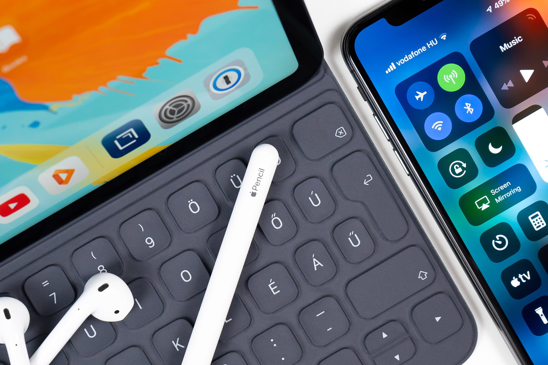 Review: 'Apple Pencil 2' is a huge step forward but still not perfect