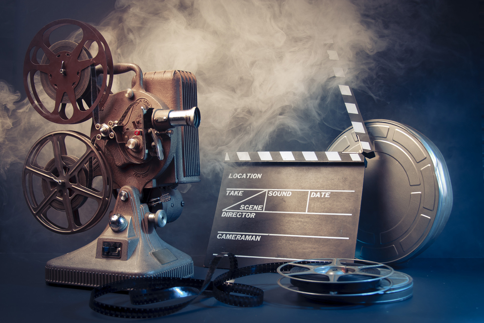 Movie Tech – The Continuing Battle of Film vs. Digital