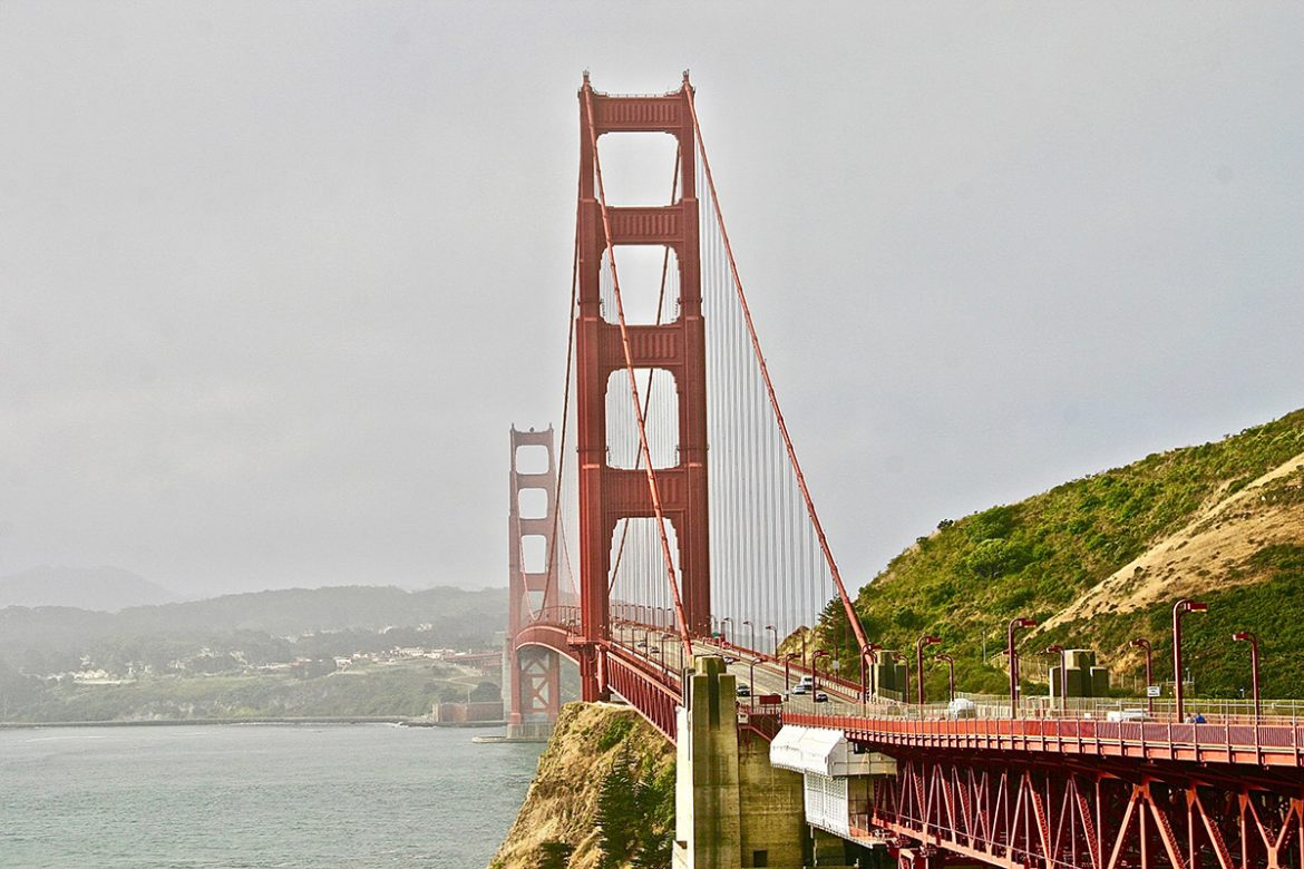 7 Days Complete Travel Plan & Budet: What to Do in San Francisco