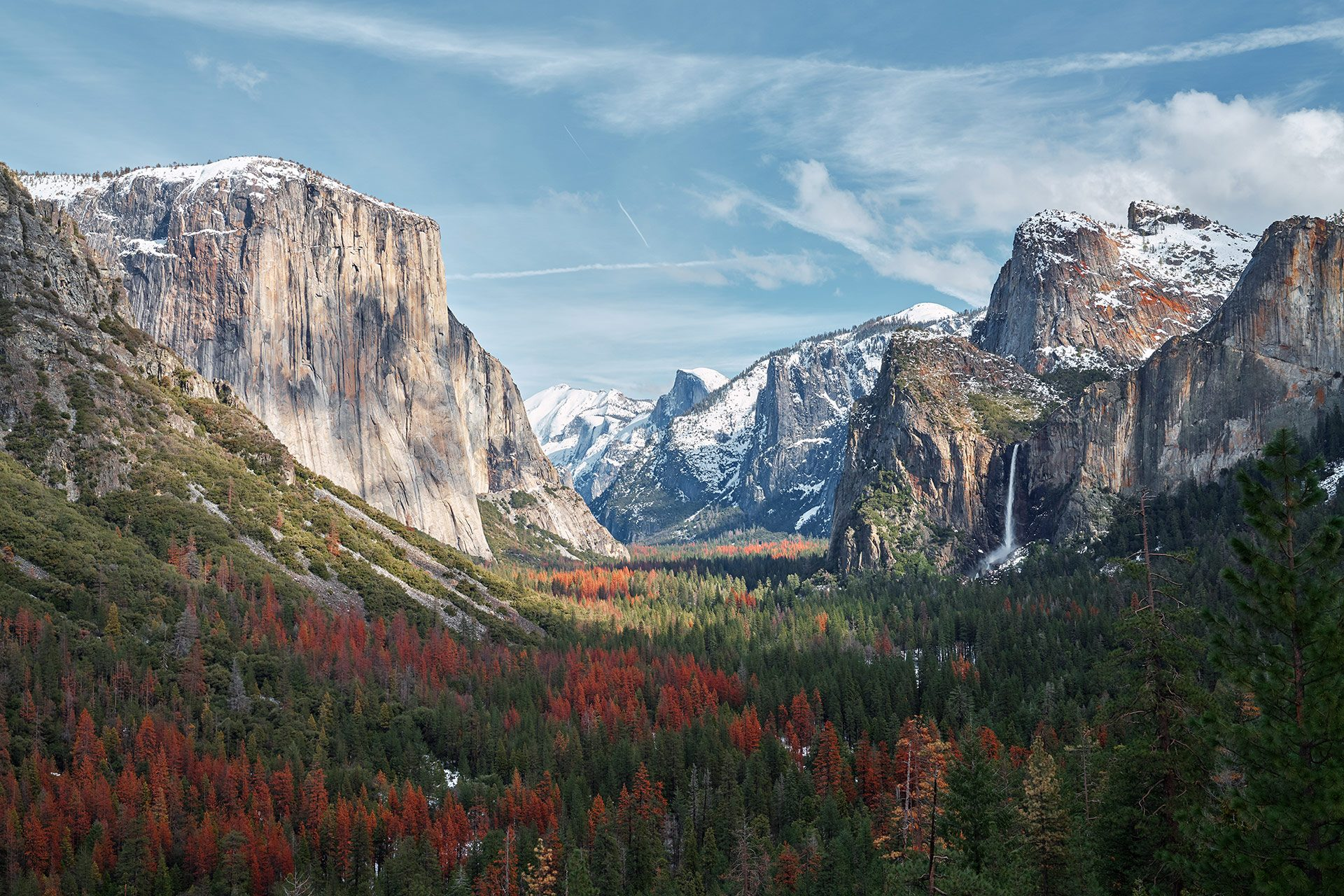 Hiking and Horseback-Riding in Yosemite Travel Guide For Beginners
