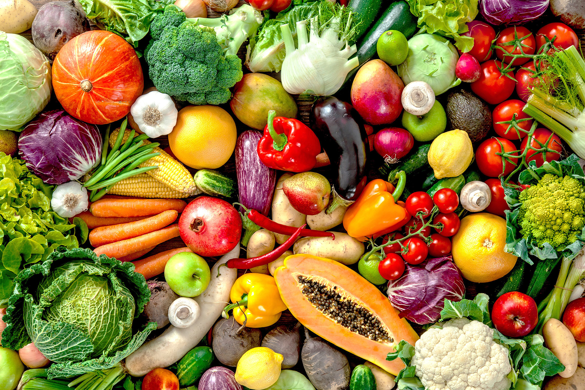 10 Tips on How to Have a Balance & Healthy Vegan Diet