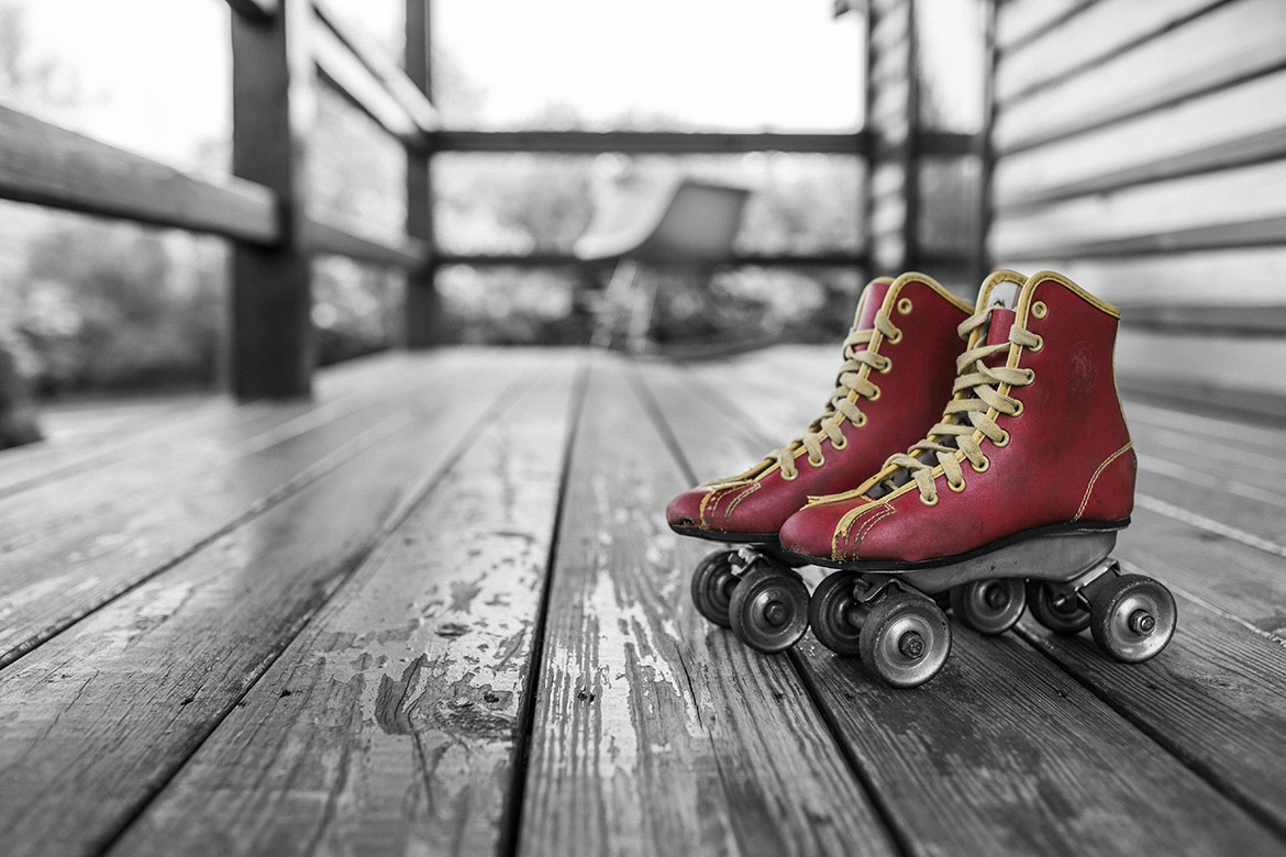 roller-skates